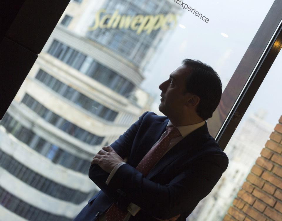 Rodrigo López Garrido tiene una buena perspectiva del sistema judicial - Foto: Jesús Umbría