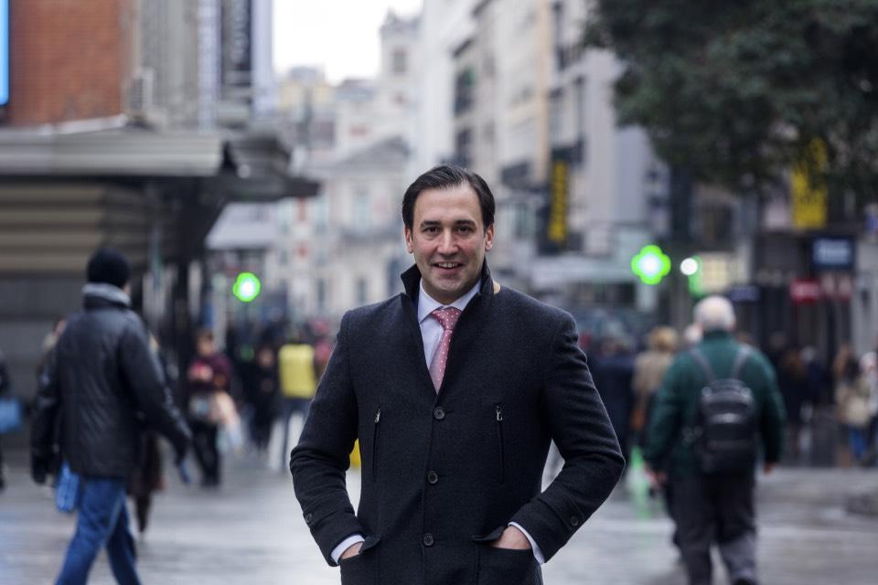 Rodrigo López Garrido