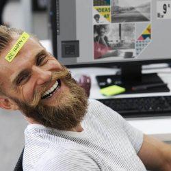 Adecco, Felicidad Laboral, jupsin.com