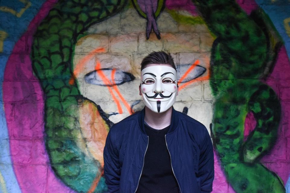 El poder del anonimato