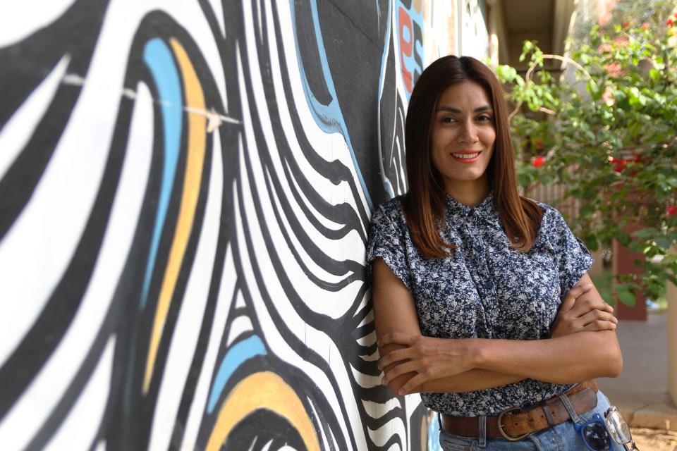 Linnette Avendaño
