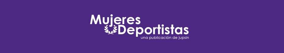 Mujeres deportistas, jupsin.com,