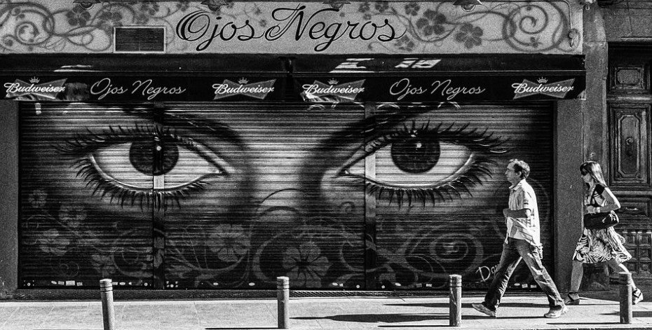 Te doy mis ojos - Mercè Roura - jupsin.com
