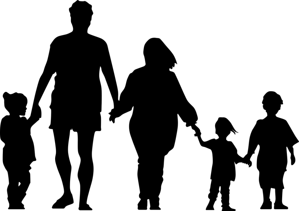 Niños, padres y acoso escolar