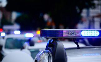 Policia frente al acoso