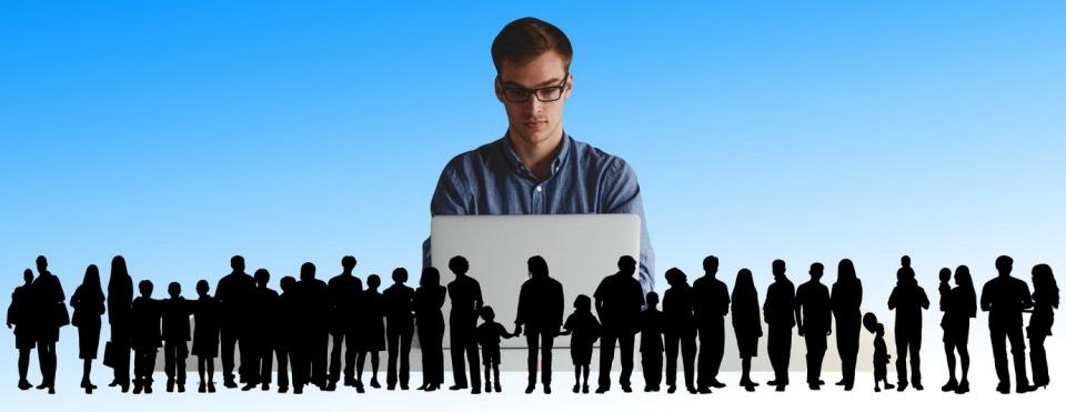 Acoso y problemas en la vida social
