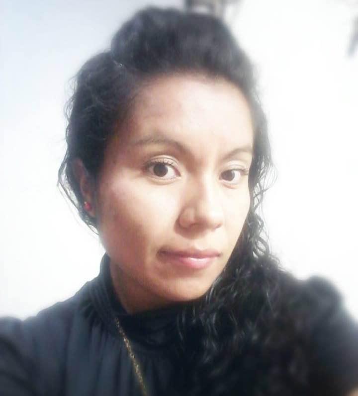 Claudia Flores, criminologa Mexicana y colaboradora de jupsin.com