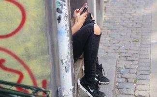 Linnette Avendaño, jupsin.com, acoso, factores de riesgo, adolescentes, acoso