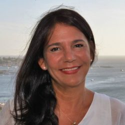 Silvana Giachero