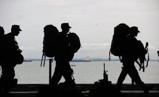 Fuerzas Armadas, acoso sexual, jupsin.com, Unidad de Protección frente al Acoso