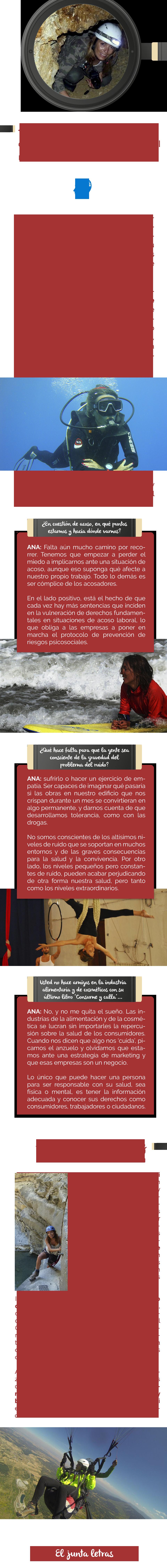 Nanoentrevista Ana I. Gutiérrez Salegui
