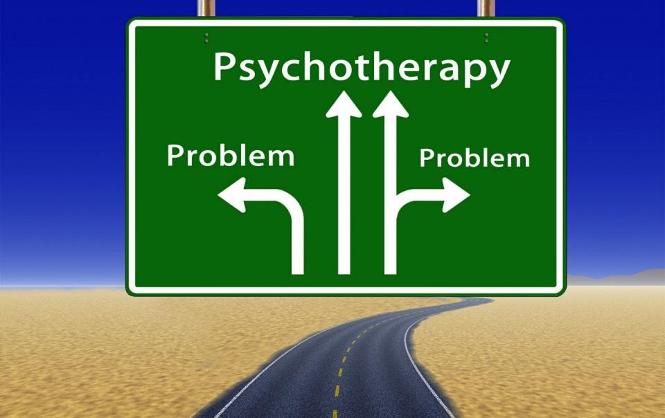 Terapia, psicología, acoso