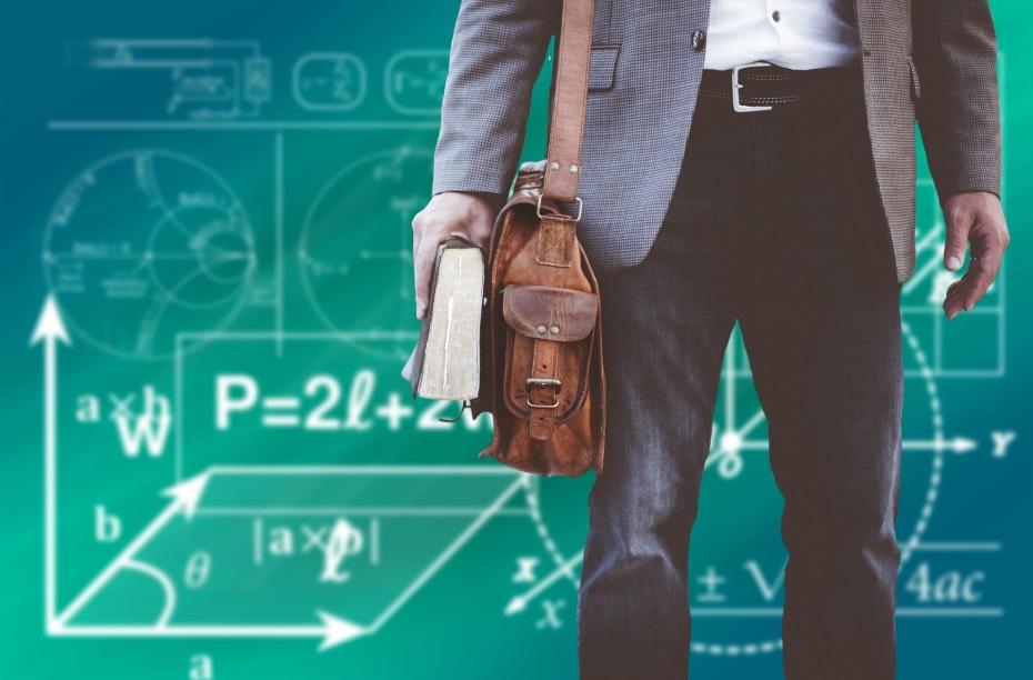 profesor y acoso escolar