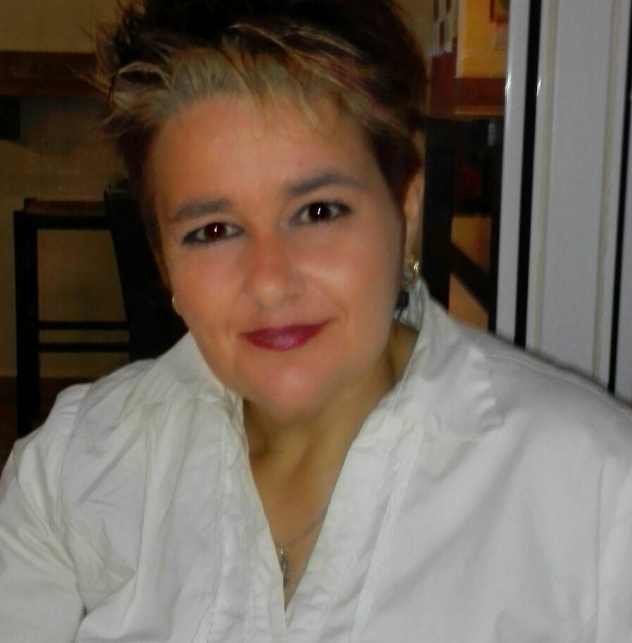 María Teresa Fortea